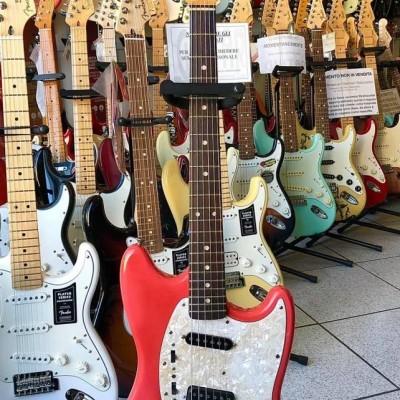 Fender Mustang del 1965