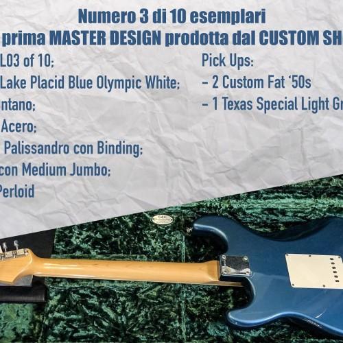 USATO Fender '65...