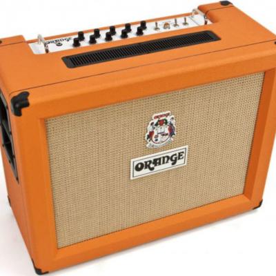 USATO Orange  AD30 Twin...