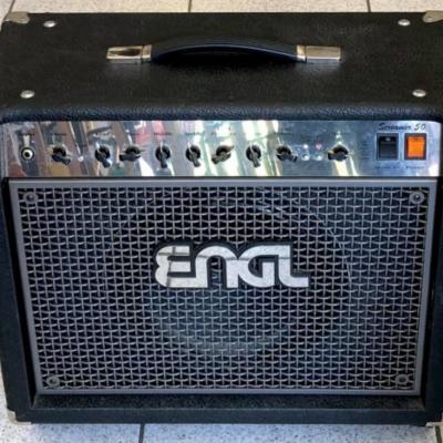 USATO ENGL E330 Screamer 50...