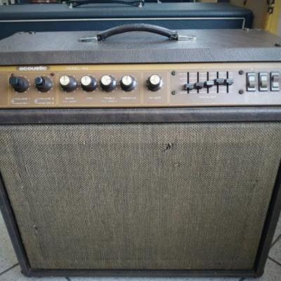 USATO Acoustic Mod 164 -...