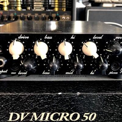 USATO  DV MARK Micro 50M