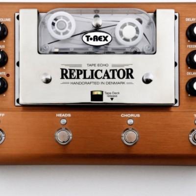 NUOVO - T-Rex Replicator (4...