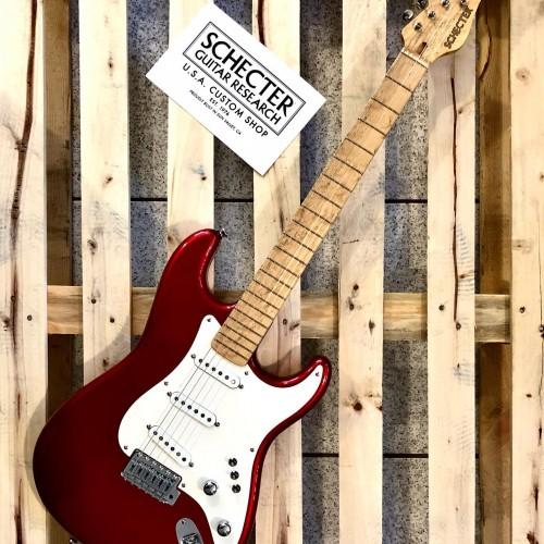 SCHECTER SULTAN SSS Custom...
