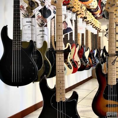 NUOVO - Fender American...
